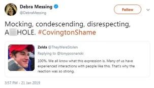 covington 7
